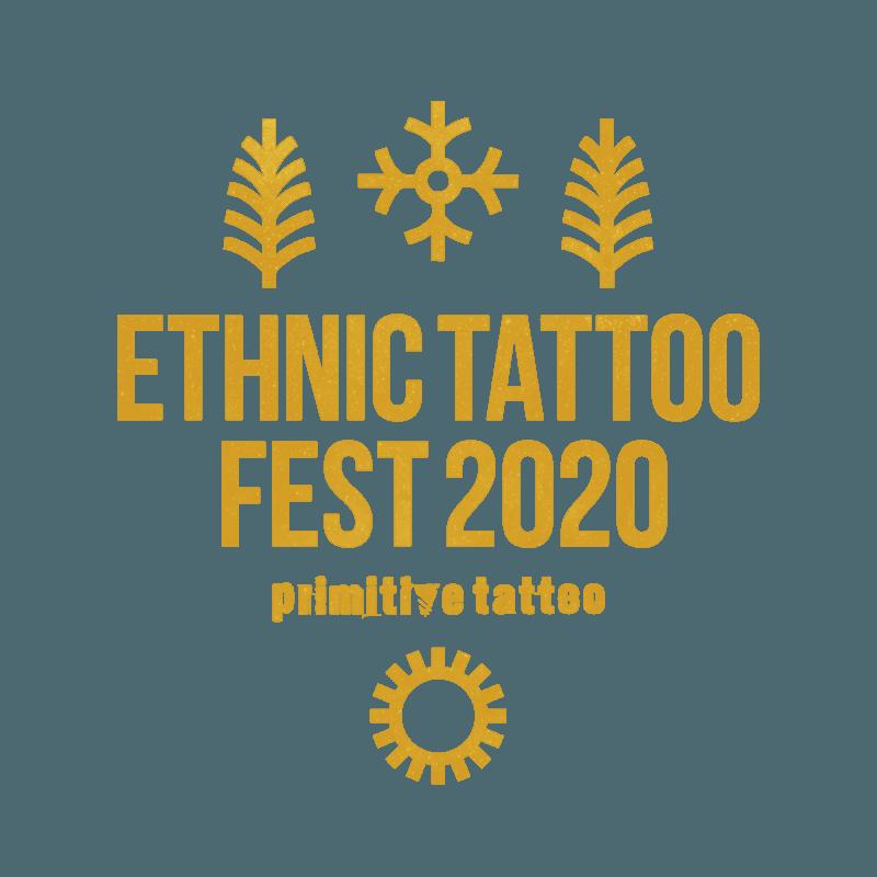 Ethnic Tattoo Fest 2020