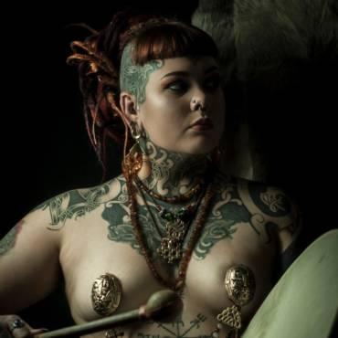 Meela Rainey Tattoo