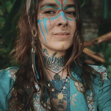 Oliwia Daszkiewicz (Zmierzloki Tattoo)